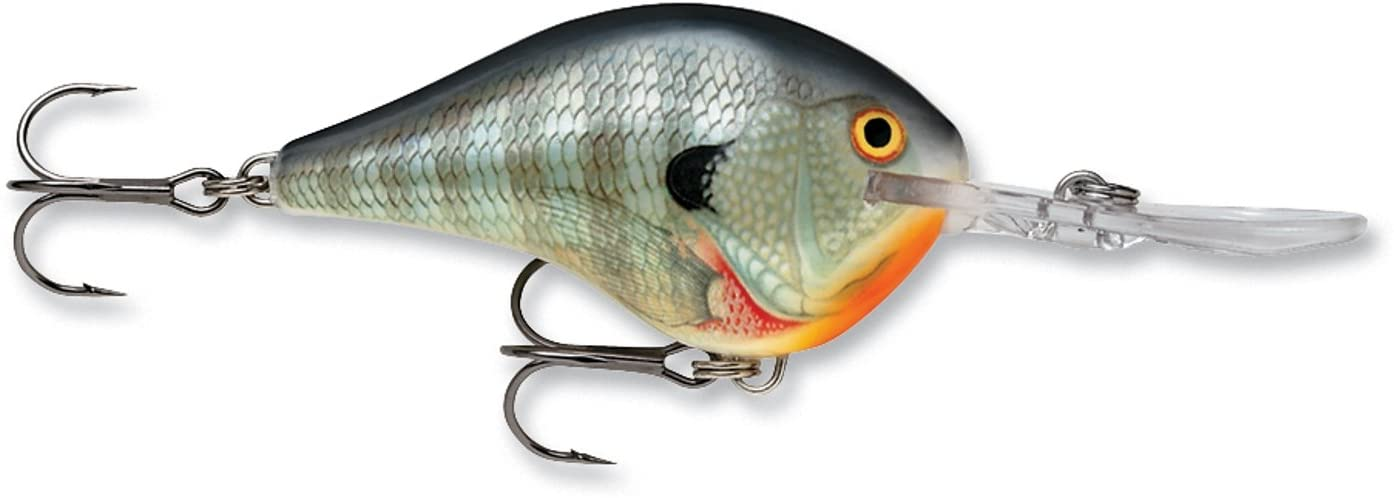 Rapala Dives-to fishing lures