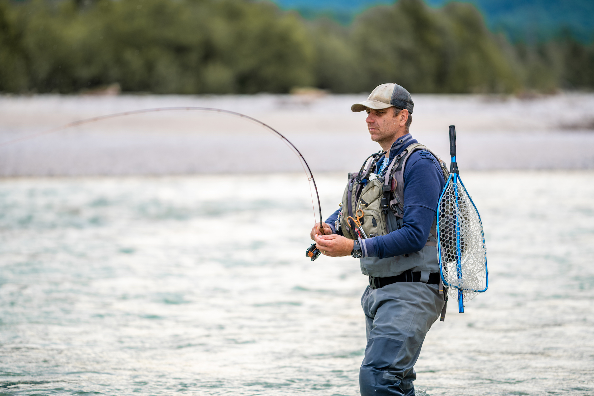 Best Fly Fishing Vest