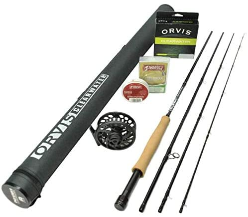 Orvis Clearwater Fly Rod Kit